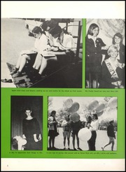 Page 12, 1969 Edition, Academy of Notre Dame - Memories Yearbook (Belleville, IL) online yearbook collection