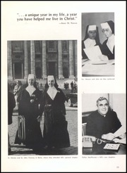 Page 17, 1969 Edition, Academy of Notre Dame - Memories Yearbook (Belleville, IL) online yearbook collection