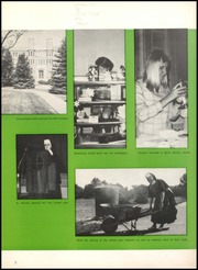 Page 6, 1969 Edition, Academy of Notre Dame - Memories Yearbook (Belleville, IL) online yearbook collection