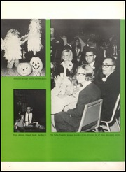 Page 8, 1969 Edition, Academy of Notre Dame - Memories Yearbook (Belleville, IL) online yearbook collection