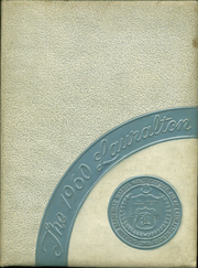 Academy of Our Lady of Mercy - Lauralton Yearbook (Milford, CT) online yearbook collection, 1960 Edition, Cover