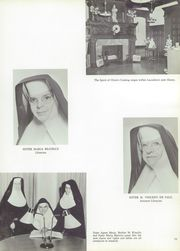 Page 15, 1960 Edition, Academy of Our Lady of Mercy - Lauralton Yearbook (Milford, CT) online yearbook collection