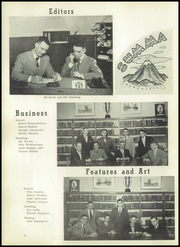 Page 10, 1951 Edition, Academy of Our Lady / Spalding Institute - Summa Yearbook (Peoria, IL) online yearbook collection