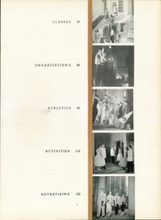 Page 13, 1957 Edition, Academy of Our Lady / Spalding Institute - Summa Yearbook (Peoria, IL) online yearbook collection