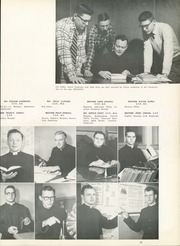 Page 17, 1957 Edition, Academy of Our Lady / Spalding Institute - Summa Yearbook (Peoria, IL) online yearbook collection