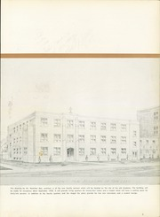 Page 9, 1957 Edition, Academy of Our Lady / Spalding Institute - Summa Yearbook (Peoria, IL) online yearbook collection