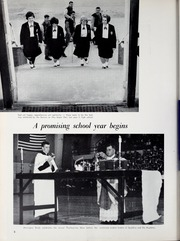 Page 12, 1965 Edition, Academy of Our Lady / Spalding Institute - Summa Yearbook (Peoria, IL) online yearbook collection