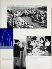 Page 13, 1965 Edition, Academy of Our Lady / Spalding Institute - Summa Yearbook (Peoria, IL) online yearbook collection