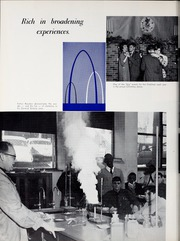 Page 14, 1965 Edition, Academy of Our Lady / Spalding Institute - Summa Yearbook (Peoria, IL) online yearbook collection