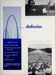 Page 9, 1965 Edition, Academy of Our Lady / Spalding Institute - Summa Yearbook (Peoria, IL) online yearbook collection