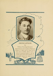 Page 9, 1930 Edition, Academy of Richmond County High School - Arc Yearbook (Augusta, GA) online yearbook collection