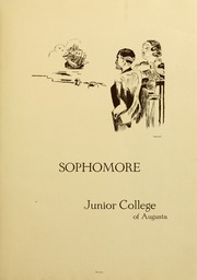 Page 11, 1932 Edition, Academy of Richmond County High School - Arc Yearbook (Augusta, GA) online yearbook collection