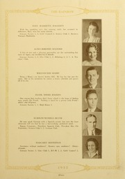 Page 15, 1932 Edition, Academy of Richmond County High School - Arc Yearbook (Augusta, GA) online yearbook collection