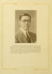 Page 6, 1932 Edition, Academy of Richmond County High School - Arc Yearbook (Augusta, GA) online yearbook collection