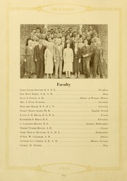 Page 8, 1932 Edition, Academy of Richmond County High School - Arc Yearbook (Augusta, GA) online yearbook collection