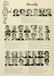 Page 10, 1953 Edition, Academy of Richmond County High School - Arc Yearbook (Augusta, GA) online yearbook collection