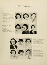 Page 13, 1953 Edition, Academy of Richmond County High School - Arc Yearbook (Augusta, GA) online yearbook collection