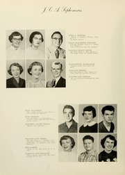 Page 14, 1953 Edition, Academy of Richmond County High School - Arc Yearbook (Augusta, GA) online yearbook collection