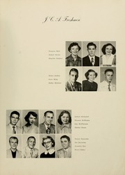 Page 17, 1953 Edition, Academy of Richmond County High School - Arc Yearbook (Augusta, GA) online yearbook collection