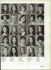 Academy of Richmond County High School - Arc Yearbook (Augusta, GA) online yearbook collection, 1973 Edition, Page 149