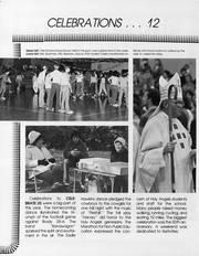 Academy of the Holy Angels - Angelus Yearbook (Minneapolis, MN) online yearbook collection, 1982 Edition, Page 8 of 184