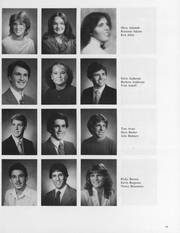 Academy of the Holy Angels - Angelus Yearbook (Minneapolis, MN) online yearbook collection, 1983 Edition, Page 33 of 192
