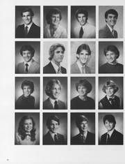 Academy of the Holy Angels - Angelus Yearbook (Minneapolis, MN) online yearbook collection, 1983 Edition, Page 34