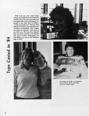 Academy of the Holy Angels - Angelus Yearbook (Minneapolis, MN) online yearbook collection, 1984 Edition, Page 8
