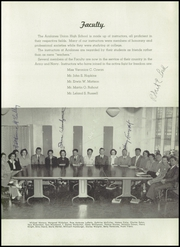 Page 13, 1943 Edition, Acalanes High School - Aklan Yearbook (Lafayette, CA) online yearbook collection