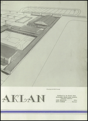 Page 9, 1943 Edition, Acalanes High School - Aklan Yearbook (Lafayette, CA) online yearbook collection