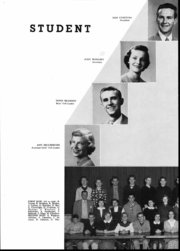 Page 10, 1951 Edition, Acalanes High School - Aklan Yearbook (Lafayette, CA) online yearbook collection
