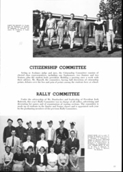 Page 13, 1951 Edition, Acalanes High School - Aklan Yearbook (Lafayette, CA) online yearbook collection
