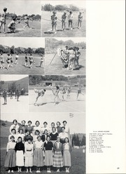 Acalanes High School - Aklan Yearbook (Lafayette, CA) online yearbook collection, 1954 Edition, Page 75
