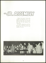 Acalanes High School - Aklan Yearbook (Lafayette, CA) online yearbook collection, 1955 Edition, Page 130 of 170