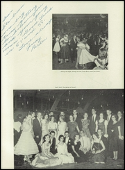 Acalanes High School - Aklan Yearbook (Lafayette, CA) online yearbook collection, 1957 Edition, Page 47