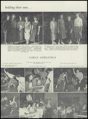 Acalanes High School - Aklan Yearbook (Lafayette, CA) online yearbook collection, 1958 Edition, Page 99 of 152