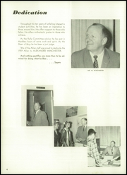 Acalanes High School - Aklan Yearbook (Lafayette, CA) online yearbook collection, 1959 Edition, Page 8