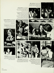 Acalanes High School - Aklan Yearbook (Lafayette, CA) online yearbook collection, 1981 Edition, Page 116 of 280
