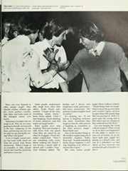 Acalanes High School - Aklan Yearbook (Lafayette, CA) online yearbook collection, 1981 Edition, Page 117