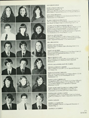 Acalanes High School - Aklan Yearbook (Lafayette, CA) online yearbook collection, 1981 Edition, Page 175