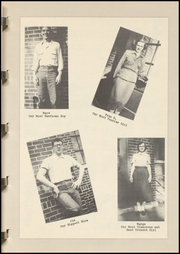 Ackley High School - Torch Yearbook (Ackley, IA) online yearbook collection, 1952 Edition, Page 59