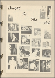Ackley High School - Torch Yearbook (Ackley, IA) online yearbook collection, 1952 Edition, Page 61