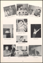 Ackley High School - Torch Yearbook (Ackley, IA) online yearbook collection, 1955 Edition, Page 54