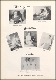 Page 10, 1956 Edition, Ackley High School - Torch Yearbook (Ackley, IA) online yearbook collection