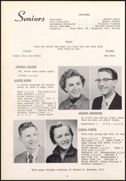 Page 12, 1956 Edition, Ackley High School - Torch Yearbook (Ackley, IA) online yearbook collection