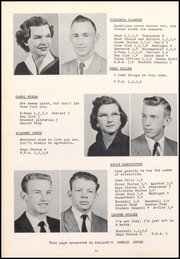 Page 14, 1956 Edition, Ackley High School - Torch Yearbook (Ackley, IA) online yearbook collection