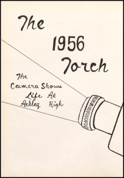 Page 6, 1956 Edition, Ackley High School - Torch Yearbook (Ackley, IA) online yearbook collection