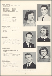 Page 13, 1957 Edition, Ackley High School - Torch Yearbook (Ackley, IA) online yearbook collection