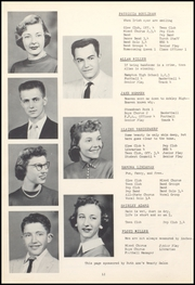 Page 16, 1957 Edition, Ackley High School - Torch Yearbook (Ackley, IA) online yearbook collection