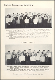 Ackley High School - Torch Yearbook (Ackley, IA) online yearbook collection, 1957 Edition, Page 50